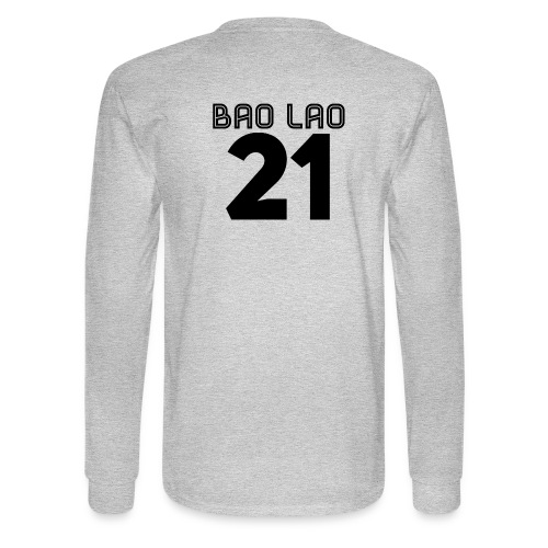 BAO LAO - Men's Long Sleeve T-Shirt