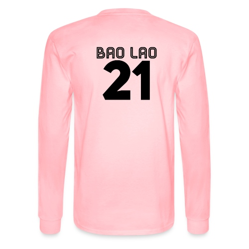 BAO LAO - Men's Long Sleeve T-Shirt