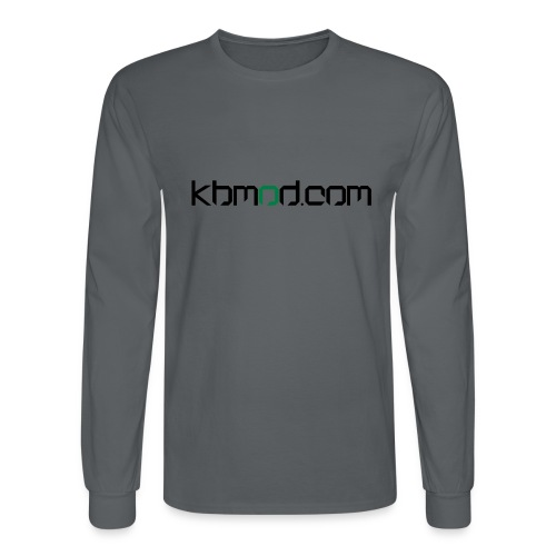 kbmoddotcom - Men's Long Sleeve T-Shirt