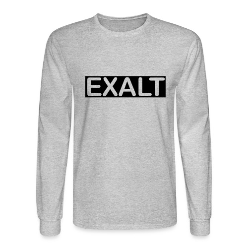 EXALT - Men's Long Sleeve T-Shirt