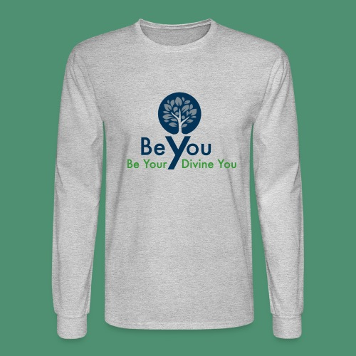 Be Your Divine You - Men's Long Sleeve T-Shirt