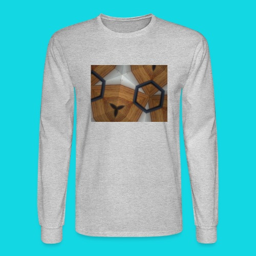 Kaleidoscope - Men's Long Sleeve T-Shirt