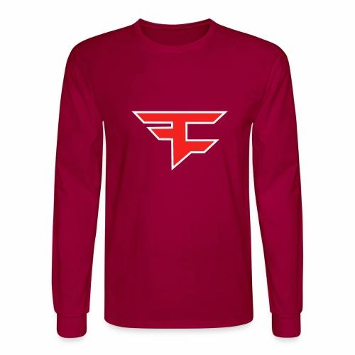 Freedom - Men's Long Sleeve T-Shirt