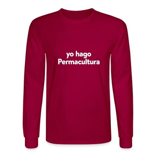 CUBA PDC Women's Organic Tshirt BLACK - Men's Long Sleeve T-Shirt