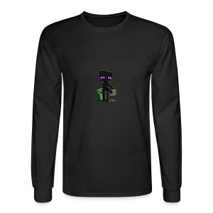 crafter - Men's Long Sleeve T-Shirt