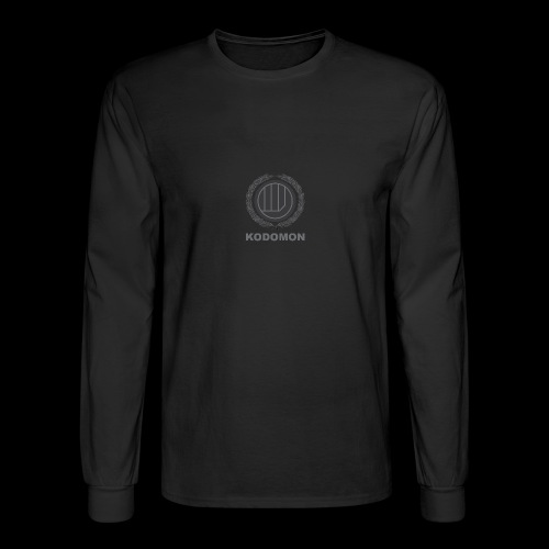 Kodomon Stealth Hoodies 2017 - Men's Long Sleeve T-Shirt