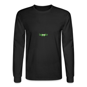 Lxppie CoolGuys - Men's Long Sleeve T-Shirt