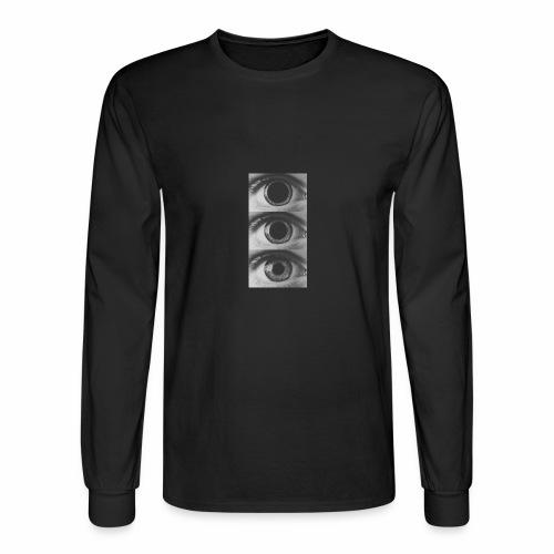 I c u - Men's Long Sleeve T-Shirt