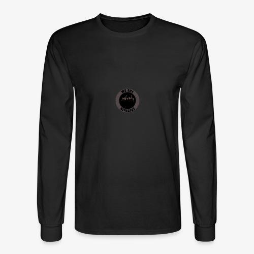 OG Patch - Men's Long Sleeve T-Shirt