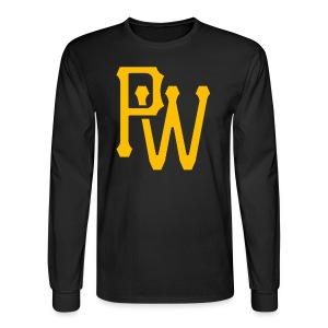 PLW - Men's Long Sleeve T-Shirt