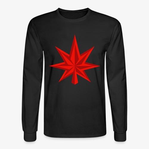 CNNBS RD - Men's Long Sleeve T-Shirt