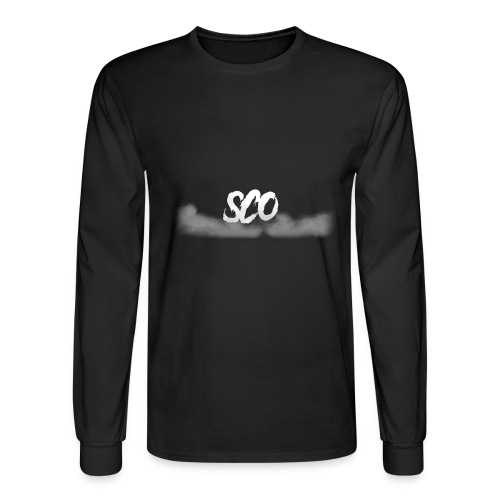 Scoo4 [HQ] Season 1 - Men's Long Sleeve T-Shirt