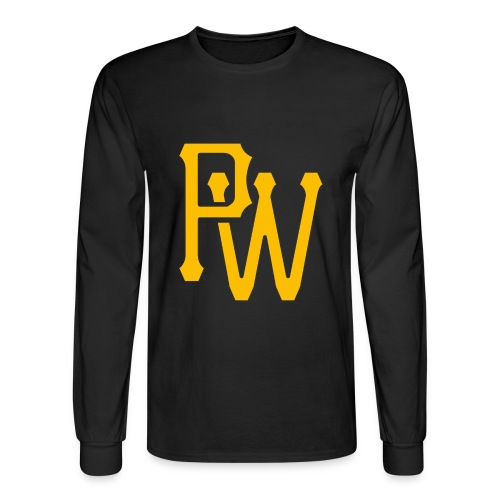 PLW - Men's Long Sleeve T-Shirt
