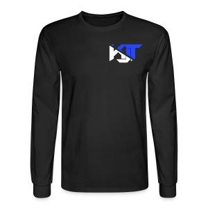 KiingJayyyTv - Men's Long Sleeve T-Shirt
