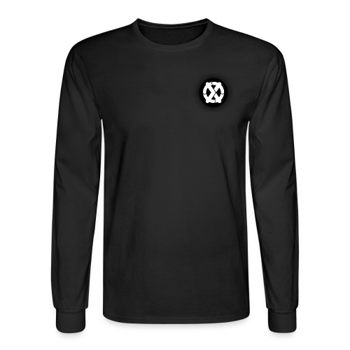 Blackout Men Style - Men's Long Sleeve T-Shirt