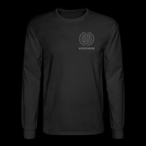 Kodomon Stealth Hoodies 2017 - Men's Long Sleeve T-Shirt