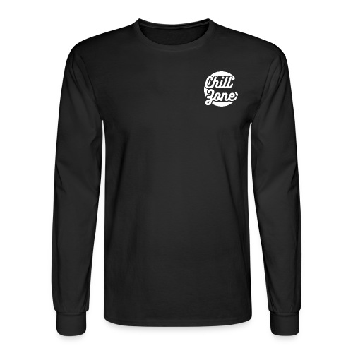 Chill Zone - Men's Long Sleeve T-Shirt