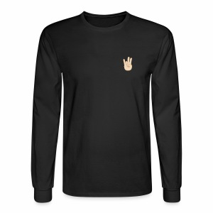 TRE-UP - Men's Long Sleeve T-Shirt