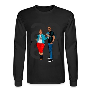 TwentySixtyFour - Men's Long Sleeve T-Shirt