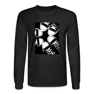 Friends with same taste - Men's Long Sleeve T-Shirt