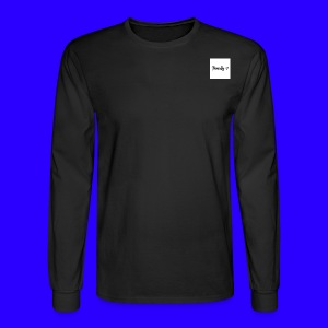 family - Men's Long Sleeve T-Shirt