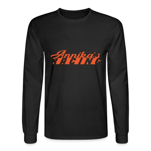 Annika's Racing - Men's Long Sleeve T-Shirt