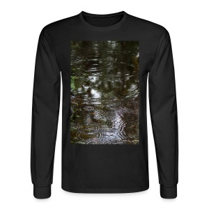 Reflections - Men's Long Sleeve T-Shirt