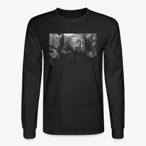 Outcasts - Men's Long Sleeve T-Shirt