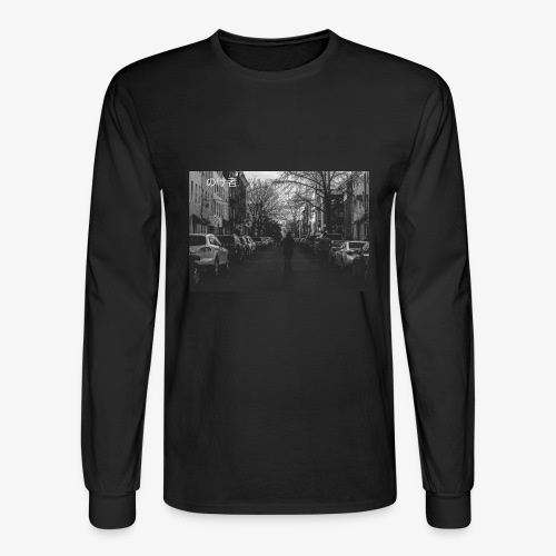 Outcasts - Men's Long Sleeve T-Shirt