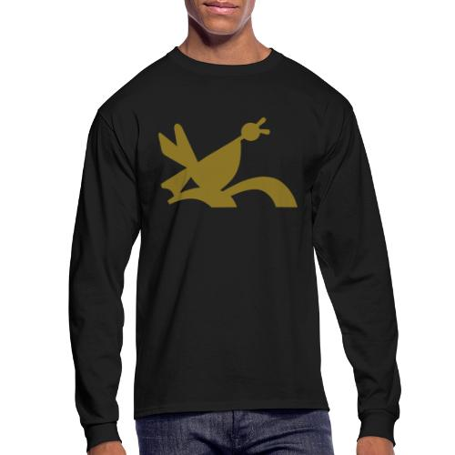 Kanoon Parvaresh - Men's Long Sleeve T-Shirt