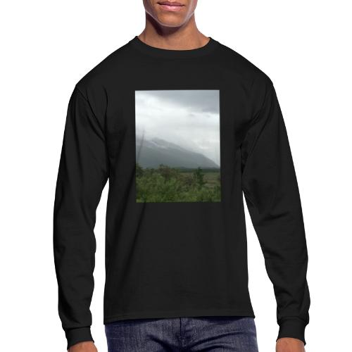 A8285ECD D4BF 4B6A 83BB 01E4F040208D - Men's Long Sleeve T-Shirt