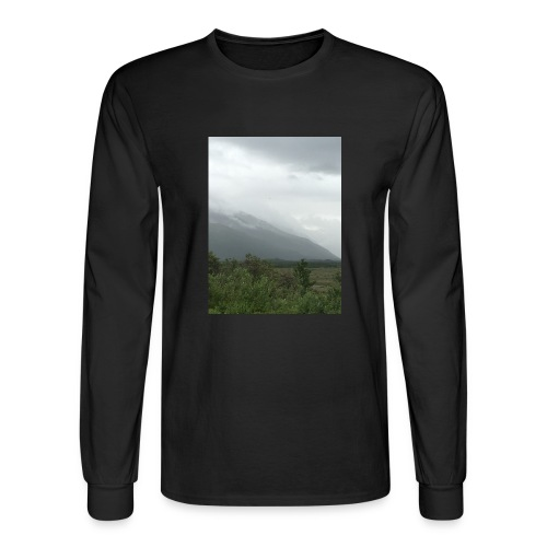 A8285ECD D4BF 4B6A 83BB 01E4F040208D - Men's Long Sleeve T-Shirt