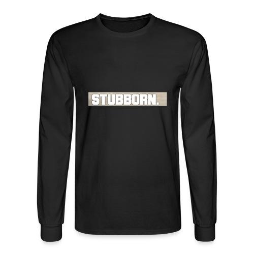 F28778AB 9739 4908 8B5F 7220CC725115 - Men's Long Sleeve T-Shirt