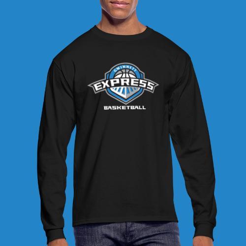 GE-BB - Men's Long Sleeve T-Shirt