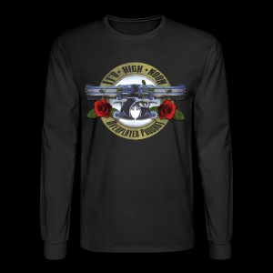 Overplayed - It's High Noon - Men's Long Sleeve T-Shirt