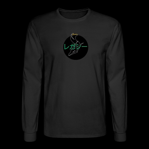 Jade Dragon collection - Men's Long Sleeve T-Shirt