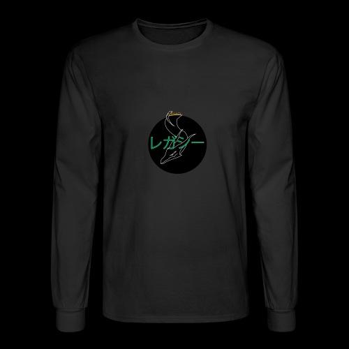 Jade Dragon collection - Men's Long Sleeve T-Shirt