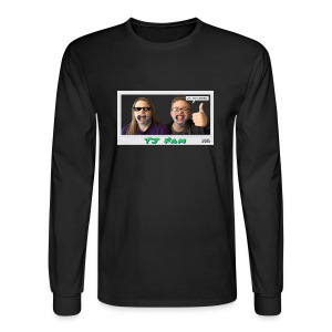 Why Be Normal? - Men's Long Sleeve T-Shirt