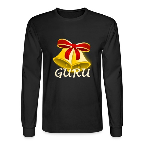 G Ghuru - Men's Long Sleeve T-Shirt