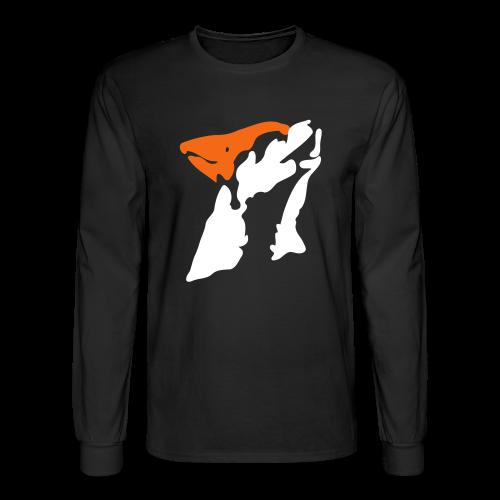 STARFOX Vector 2 - Men's Long Sleeve T-Shirt