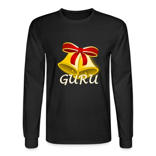 G Ghuru - Men's Long Sleeve T-Shirt