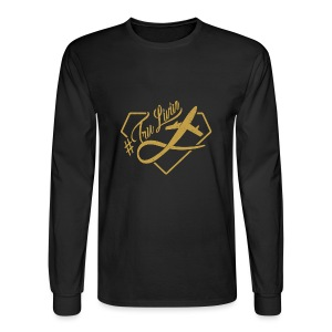 LogoDesign - Men's Long Sleeve T-Shirt
