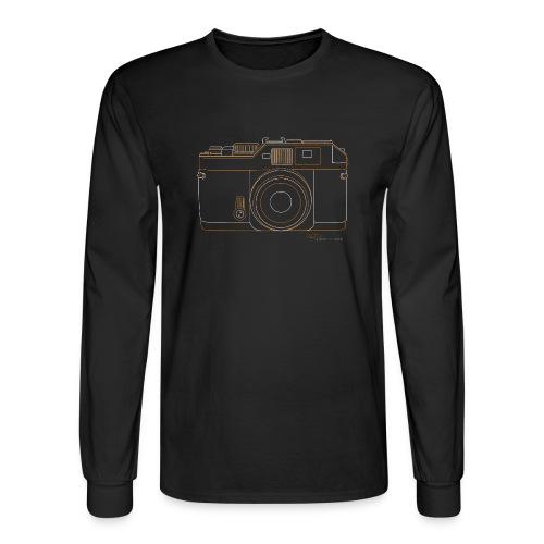 Bessa R - Men's Long Sleeve T-Shirt