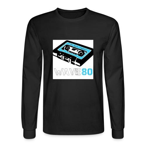 Alt Logo - Men's Long Sleeve T-Shirt