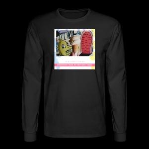 Guaranteed fresh or your money back - Men's Long Sleeve T-Shirt