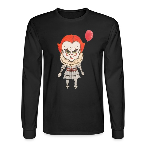 You'll float too... - Men's Long Sleeve T-Shirt