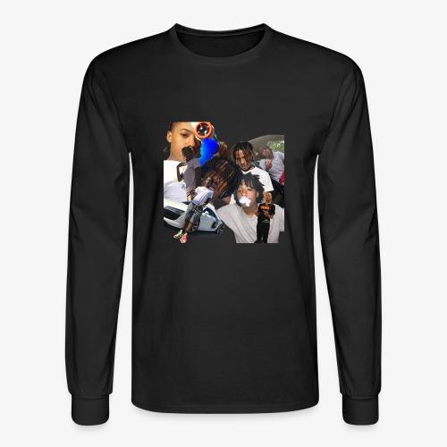 Break The Dash! - Men's Long Sleeve T-Shirt