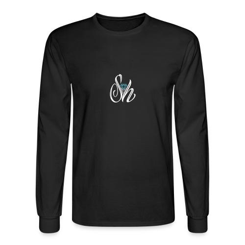Street Holdens Logo - Men's Long Sleeve T-Shirt