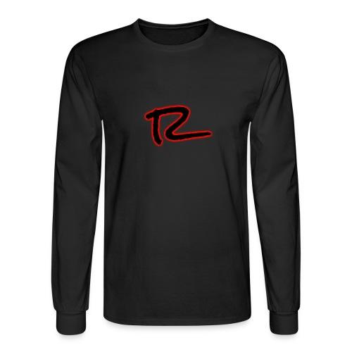 rerush shirt - Men's Long Sleeve T-Shirt