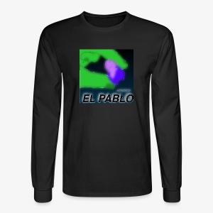 EL PABLO - Men's Long Sleeve T-Shirt